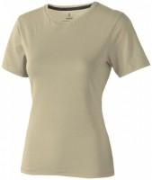 38012054f Damski t-shirt Nanaimo z krótkim rękawem XL Female