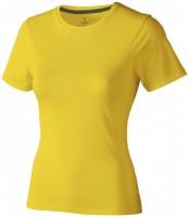 38012102f Damski t-shirt Nanaimo z krótkim rękawem M Female
