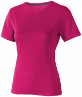 38012212f Damski t-shirt Nanaimo z krótkim rękawem M Female