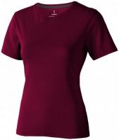 38012243f Damski t-shirt Nanaimo z krótkim rękawem L Female