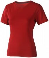 38012255f Damski t-shirt Nanaimo z krótkim rękawem XXL Female