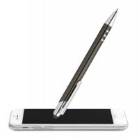 8630m chromowany długopis touch