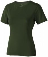 38012704f Damski t-shirt Nanaimo z krótkim rękawem XL Female