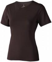 38012860f Damski t-shirt Nanaimo z krótkim rękawem XS Female