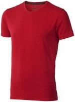 38016250f Męski T-shirt ekologiczny Kawartha z krótkim rękawem XS Male