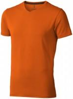 38016332f Męski T-shirt ekologiczny Kawartha z krótkim rękawem M Male