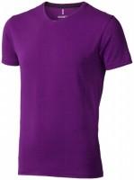 38016382f Męski T-shirt ekologiczny Kawartha z krótkim rękawem M Male