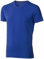 38016440f Męski T-shirt ekologiczny Kawartha z krótkim rękawem XS Male