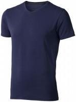 38016490f Męski T-shirt ekologiczny Kawartha z krótkim rękawem XS Male