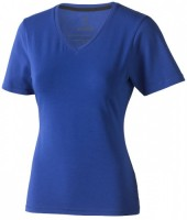 38017442f Damski T-shirt ekologiczny Kawartha z krótkim rękawem M Female