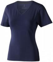 38017491f Damski T-shirt ekologiczny Kawartha z krótkim rękawem S Female