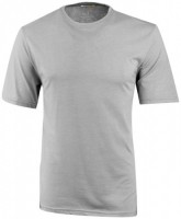 38020960f Męski T-shirt Sarek z krótkim rękawem XS Male