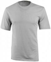 38020961f Męski T-shirt Sarek z krótkim rękawem S Male