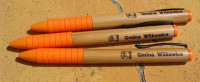 942880c-03 długopis bambus gumka kolor