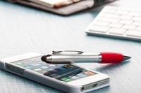 AP809366c Długopis plastikowy