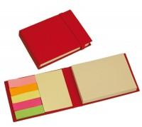 AP791261c notatnik z samoprzylepnymi karteczkami
