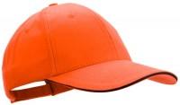 AP741668c czapka z daszkiem i LAMÓWKĄ