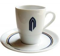 C_216_01 OLE biały 100ml espresso