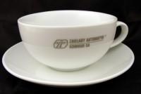 C_216_03 OLE biały 200ml Cappuccino