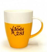 M_005 7408 MEZZO żółty