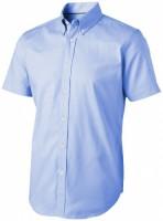 38160406f Koszula z krótkim rękawem Manitoba XXXL Male