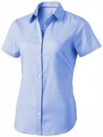 38161400f Koszula z krótkim rękawem damska Manitoba XS Female
