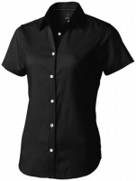 38161993f Koszula z krótkim rękawem damska Manitoba L Female