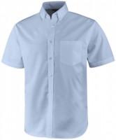 38170410f Koszula z krótkim rękawem Sirling XS Male