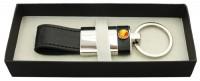 908-095 Brelok z kryształem SKÓRA 908-095 Brelok z kryształem SKÓRA