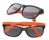 AP810378c okulary z kolorową oprawką