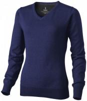 38218495f Damski pulower Spruce z dekoltem w serek XXL Female