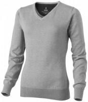 38218960f Damski pulower Spruce z dekoltem w serek XS Female