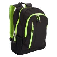 85480p-02 Plecak z kontrastowym akcentem