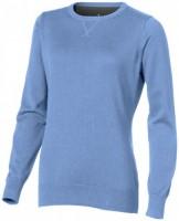 38222400 Damski pulower z półokrągłym dekoltem Fernie