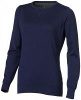 38222492f Damski pulower z półokrągłym dekoltem Fernie M Female