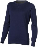 38222493f Damski pulower z półokrągłym dekoltem Fernie L Female