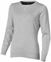 38222961f Damski pulower z półokrągłym dekoltem Fernie S Female