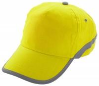 152773c-02 czapka z daszkiem i odblaskiem