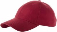 38654250f 6-panelowa czapka Bryson Unisex