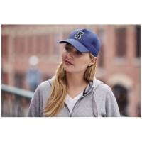 38654440f 6-panelowa czapka Unisex 275-280g