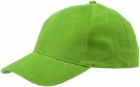 38654680f 6-panelowa czapka Bryson Unisex
