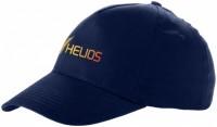 38655490f 5-panelowa czapka Brunswick Unisex