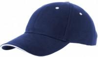 38656490 6-panelowa czapka typu sandwich Brent