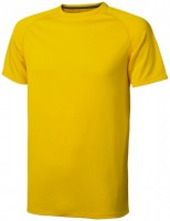 39010106f Męski T-shirt Niagara z krótkim rękawem z tkaniny Cool Fit odprowadzającej wilgoć XXXL Male