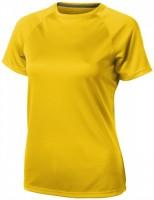 39011104f Damski T-shirt Niagara z krótkim rękawem z tkaniny Cool Fit odprowadzającej wilgoć XL Female