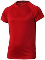 39012255f Dziecięcy T-shirt Niagara z krótkim rękawem z tkaniny Cool Fit odprowadzającej wilgoć 152 Kids