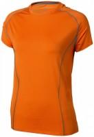 39014335f Damski T-shirt Kingston z krótkim rękawem z tkaniny Cool Fit odprowadzającej wilgoć XXL Female