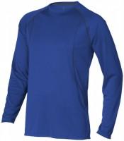 39021441f T-shirt z długim rękawem Whistler S Male