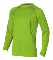 39021683f T-shirt z długim rękawem Whistler L Male