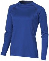 39022441f T-shirt z długim rękawem Whistler S Female